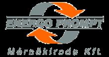 ENERGO PROMPT Mérnökiroda Kft. Logo